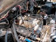 131 0803 12 z+howell fuel injection amc v8 kit+dyno results