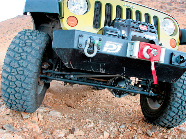 131 0804 07 z+jeep dana 44 axles+front view