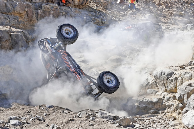 10 Reasons You Should Have Been At King of the Hammers