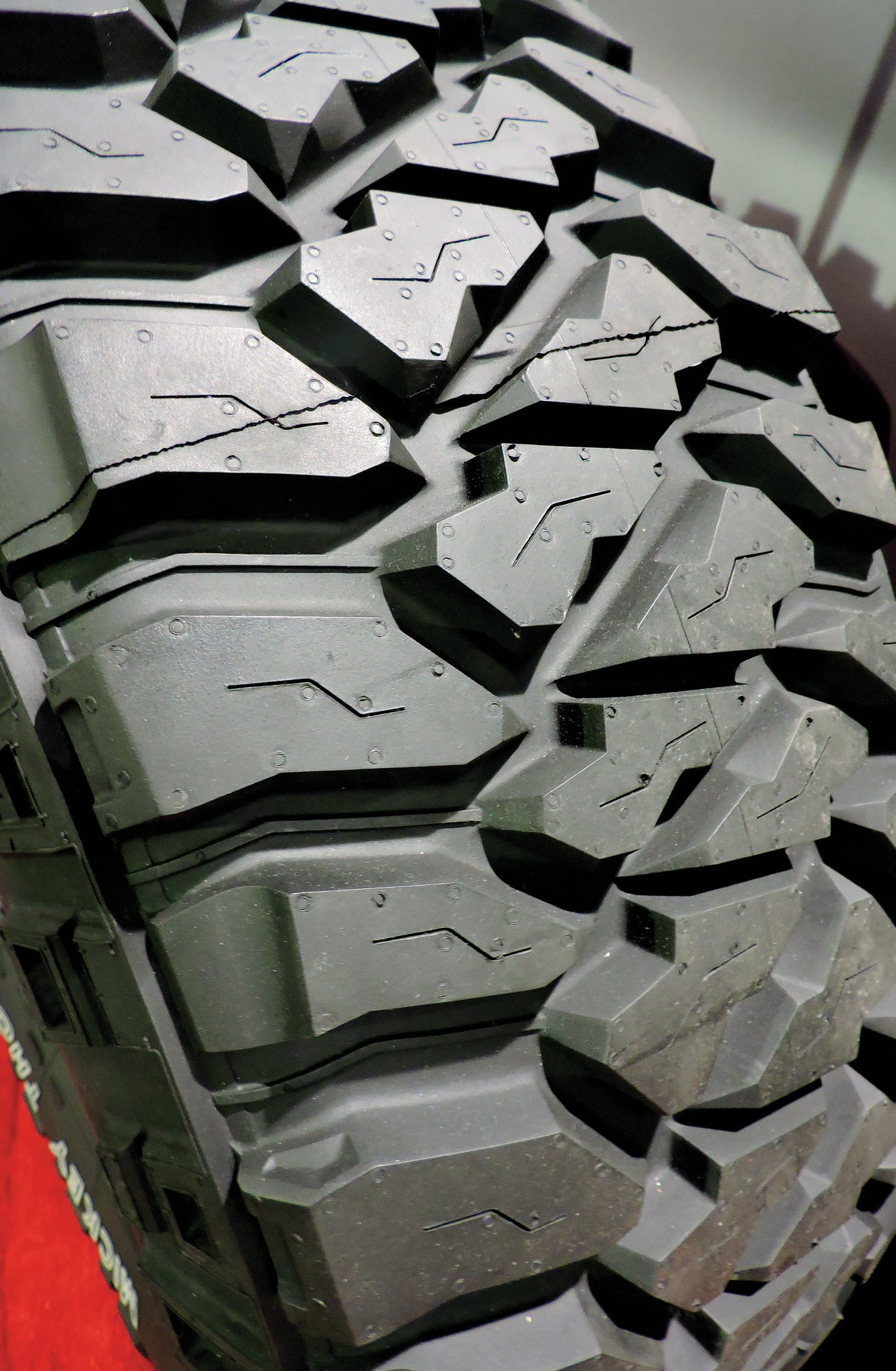 The new Mickey Baja MTZ P3 tread compound will be available by the time you read this. The new tire is almost identical to the original Baja MTZ, with the big difference being the new silica-reinforced tread compound. The high-tech compound is said to give a longer tire life and enhanced wet weather traction on pavement.