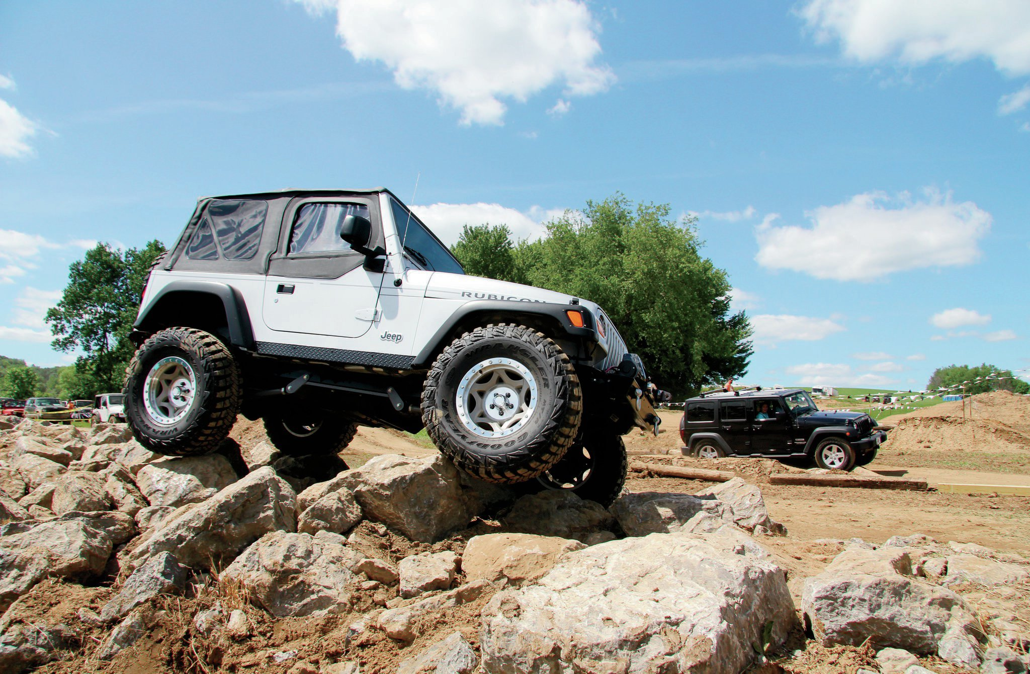 2016 Bantam Jeep Heritage Festival Registration Now Open