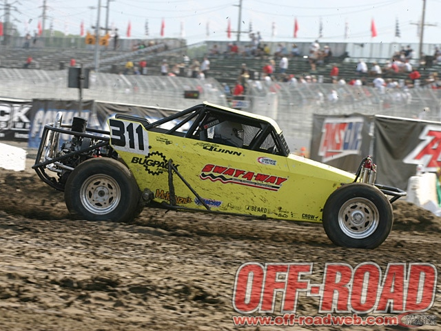 0804or 4274 z+championship off road racing pomona+buggy class
