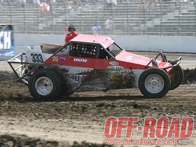 0804or 4280 z+championship off road racing pomona+buggy class
