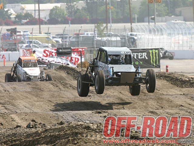 0804or 4284 z+championship off road racing pomona+buggy class
