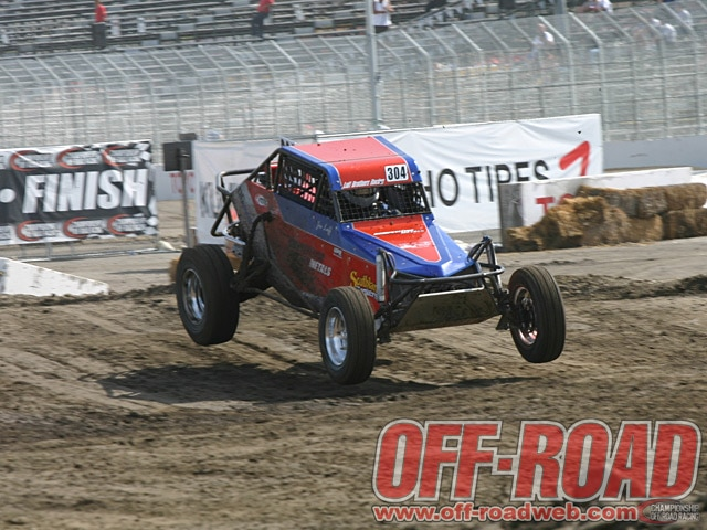 0804or 4289 z+championship off road racing pomona+buggy class