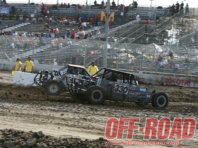 0804or 4299 z+championship off road racing pomona+buggy class