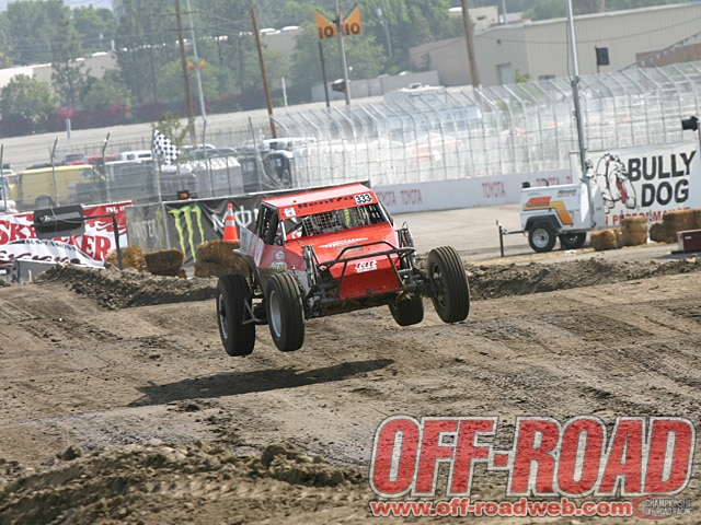 0804or 4303 z+championship off road racing pomona+buggy class