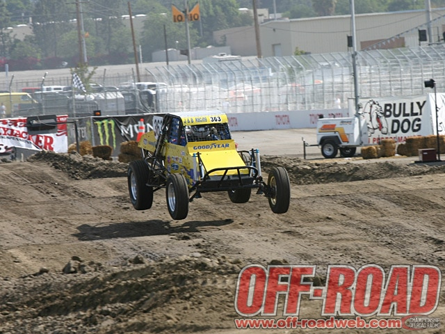 0804or 4316 z+championship off road racing pomona+buggy class