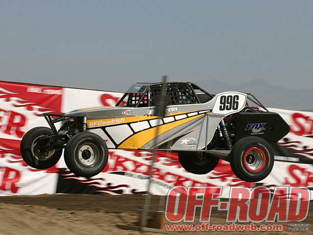 0804or 4344 z+championship off road racing pomona+buggy class