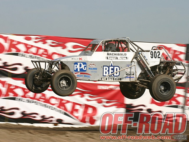0804or 4349 z+championship off road racing pomona+buggy class