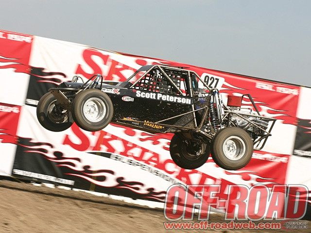 0804or 4352 z+championship off road racing pomona+buggy class