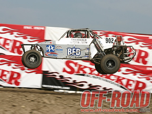 0804or 4353 z+championship off road racing pomona+buggy class