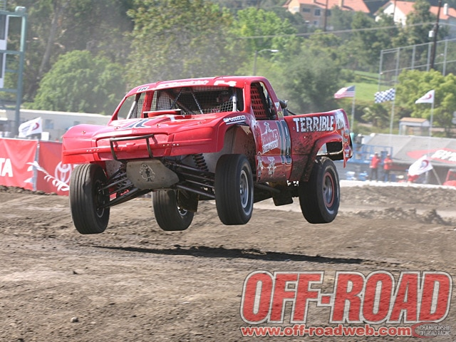 0804or 3108 z+championship off road racing pomona+pro 4 trucks