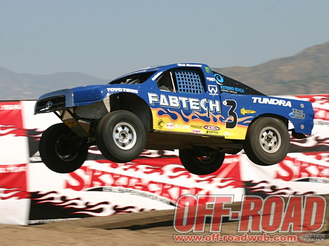 0804or 3165 z+championship off road racing pomona+pro 4 trucks