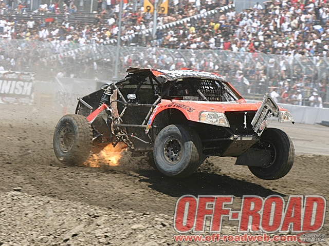 0804or 4091 z+championship off road racing pomona+pro 4 trucks