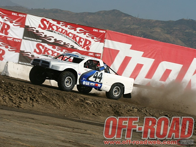 0804or 2754 z+championship off road racing pomona+pro 2 trucks