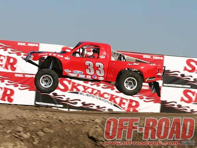 0804or 2759 z+championship off road racing pomona+pro 2 trucks