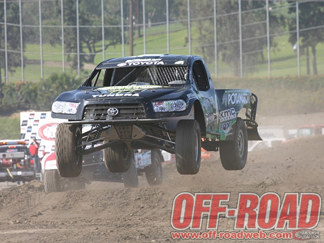0804or 2772 z+championship off road racing pomona+pro 2 trucks