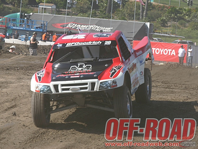 0804or 2775 z+championship off road racing pomona+pro 2 trucks