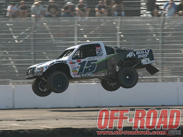 0804or 2865 z+championship off road racing pomona+pro 2 trucks