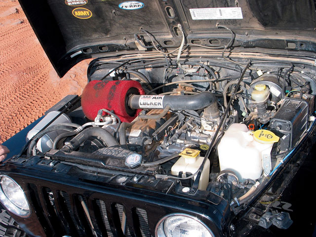 154 0807 07 z+1998 jeep wrangler tj die hard+engine view