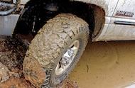 falken mud terrain in mud