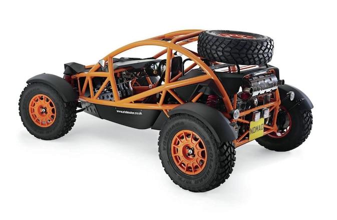 RPM Automotive News - May 2015
