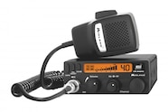 009 comfort and convenience midland cb radio