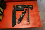008 comfort and convenience smittybilt trail tools bags axe machete tactical knife