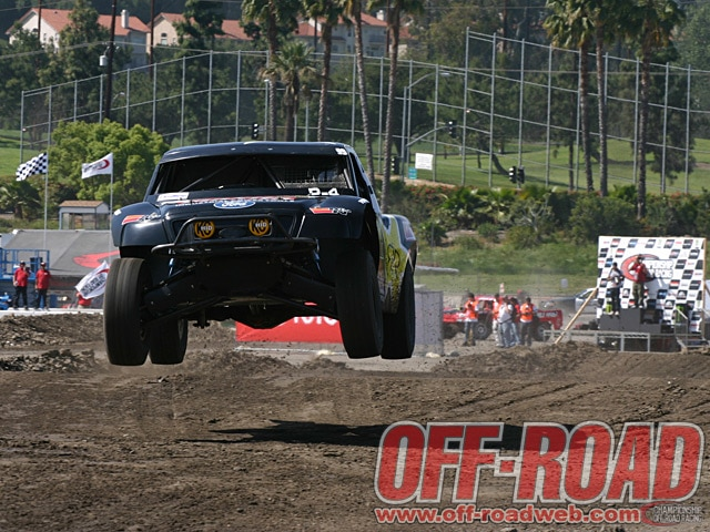 0804or 3100 z+championship off road racing pomona+pro 4 trucks