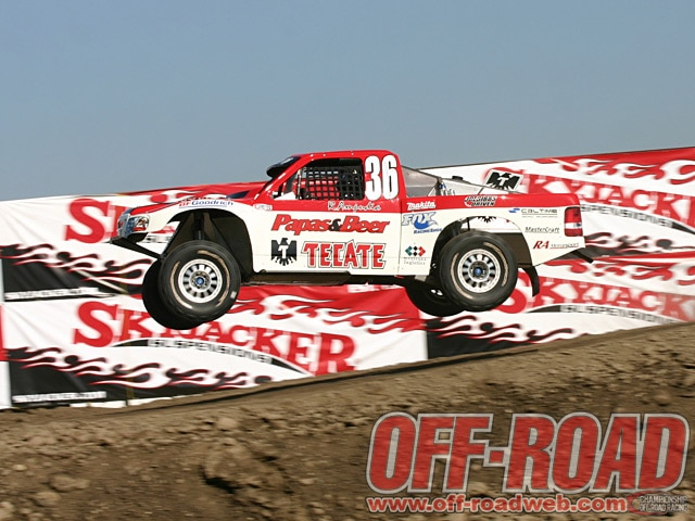 0804or 2756 z+championship off road racing pomona+pro 2 trucks