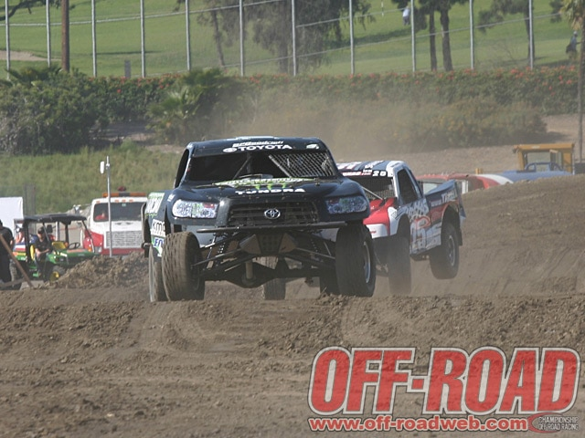 0804or 2771 z+championship off road racing pomona+pro 2 trucks