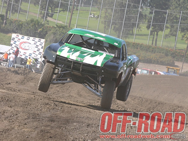 0804or 2789 z+championship off road racing pomona+pro 2 trucks