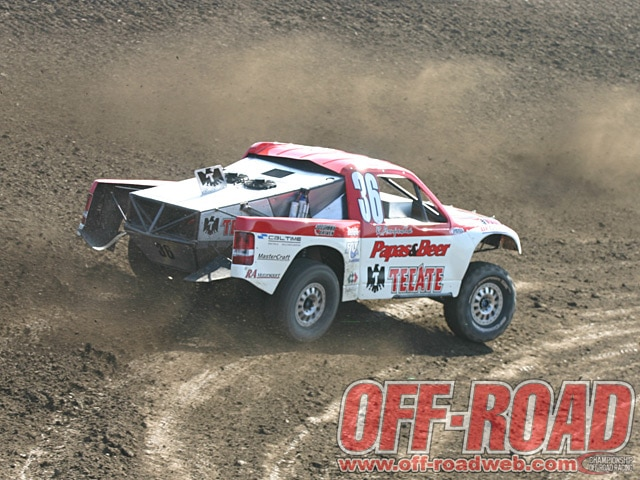 0804or 2795 z+championship off road racing pomona+pro 2 trucks