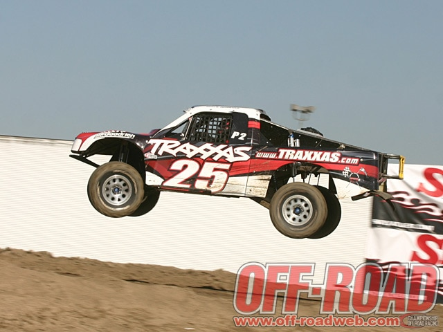 0804or 2805 z+championship off road racing pomona+pro 2 trucks