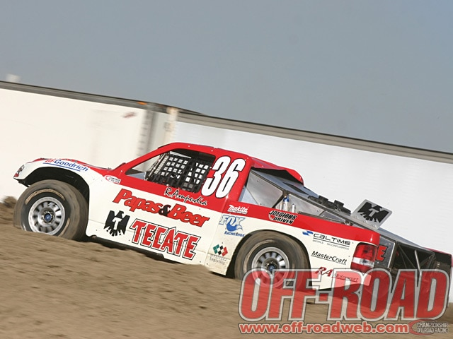 0804or 2780 z+championship off road racing pomona+pro 2 trucks