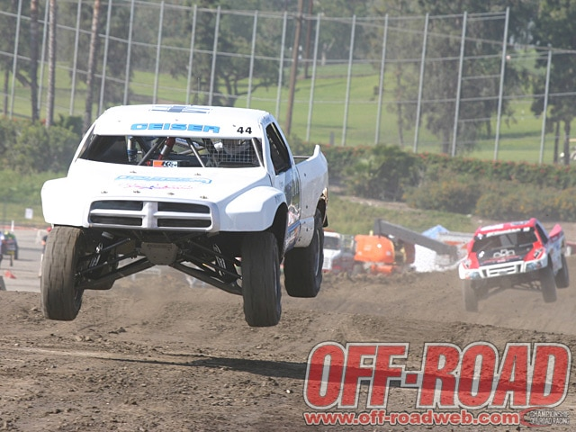 0804or 2781 z+championship off road racing pomona+pro 2 trucks