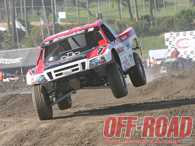 0804or 2783 z+championship off road racing pomona+pro 2 trucks