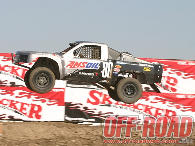 0804or 2808 z+championship off road racing pomona+pro 2 trucks