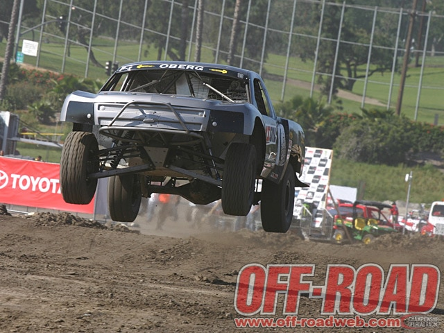 0804or 2810 z+championship off road racing pomona+pro 2 trucks