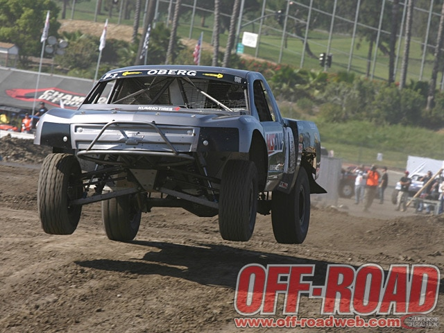 0804or 2811 z+championship off road racing pomona+pro 2 trucks