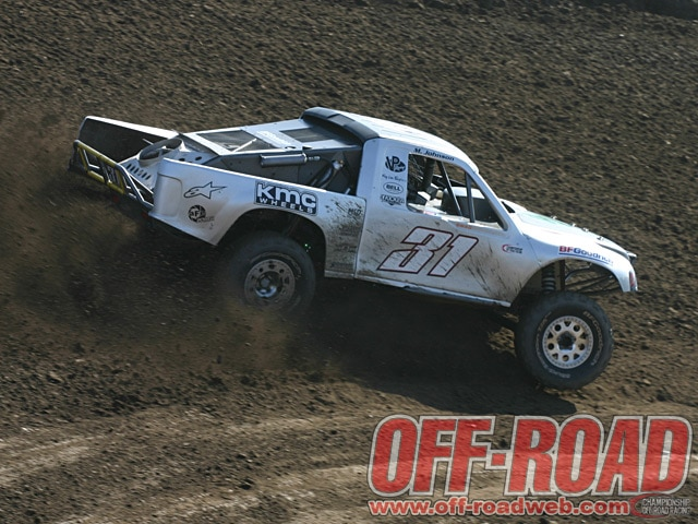 0804or 2817 z+championship off road racing pomona+pro 2 trucks