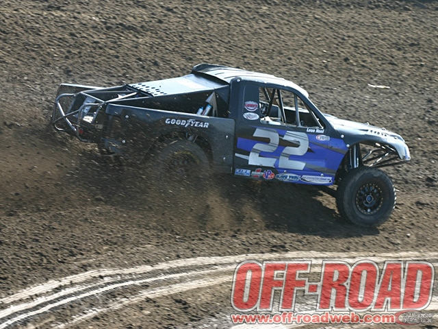 0804or 2822 z+championship off road racing pomona+pro 2 trucks