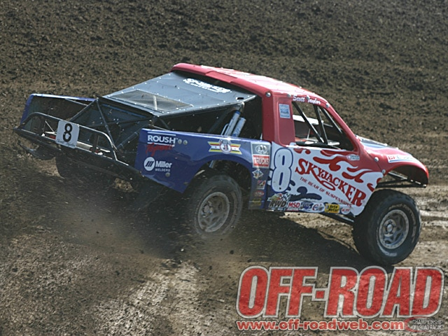 0804or 2826 z+championship off road racing pomona+pro 2 trucks