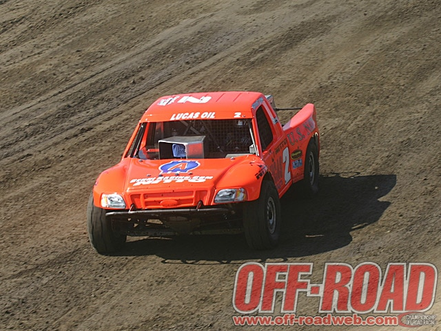 0804or 2835 z+championship off road racing pomona+pro 2 trucks