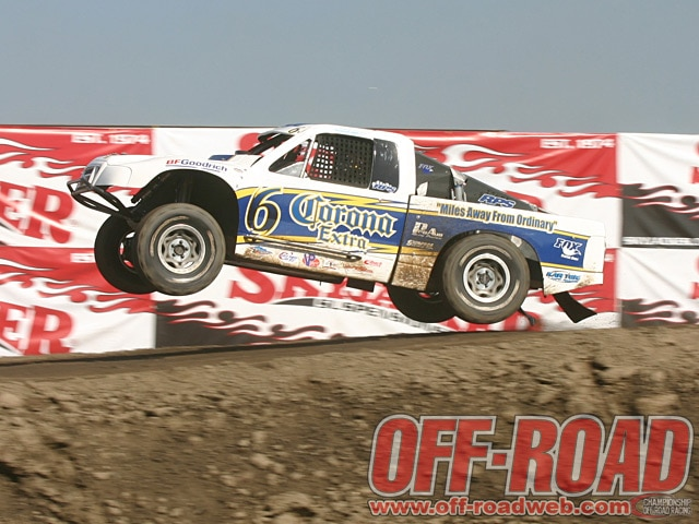 0804or 2837 z+championship off road racing pomona+pro 2 trucks