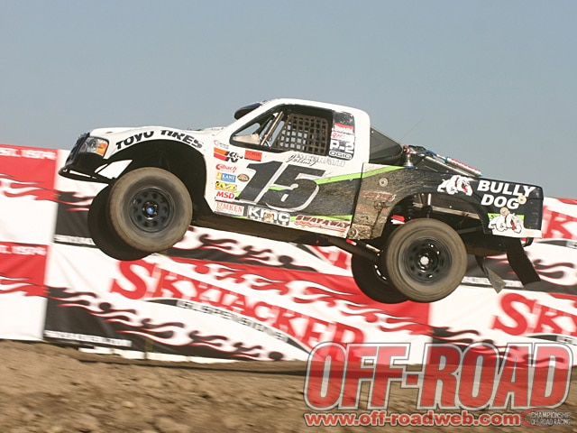 0804or 2849 z+championship off road racing pomona+pro 2 trucks