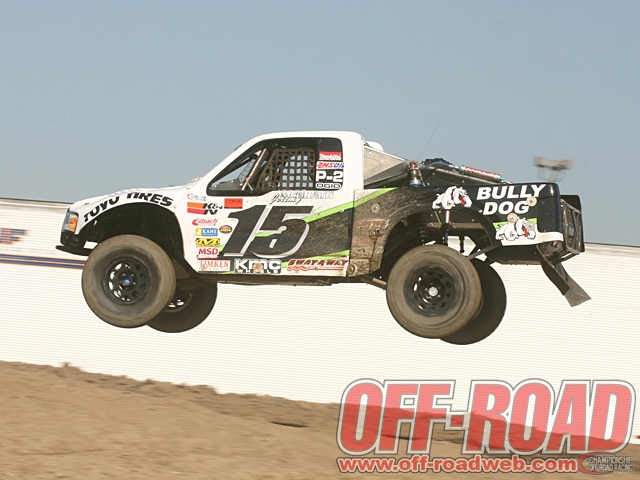 0804or 2850 z+championship off road racing pomona+pro 2 trucks