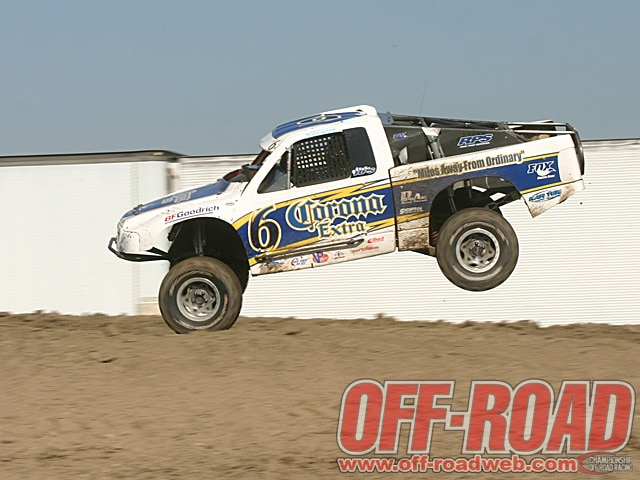 0804or 2860 z+championship off road racing pomona+pro 2 trucks