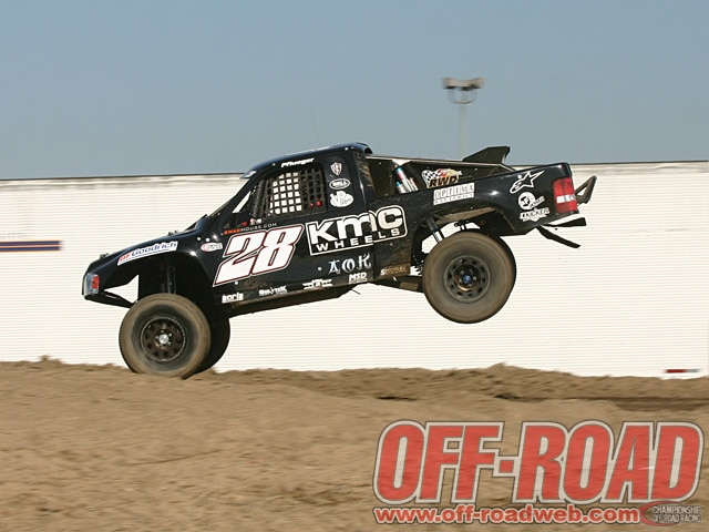 0804or 2862 z+championship off road racing pomona+pro 2 trucks